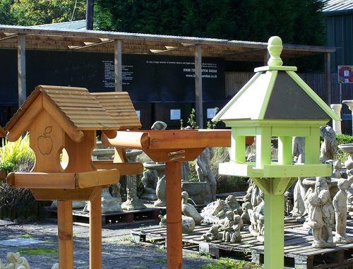 Birdtables