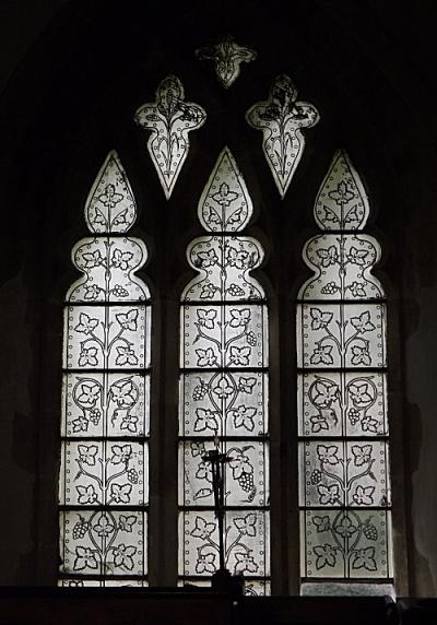 Window shefford