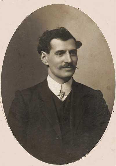 Arthur henrysml