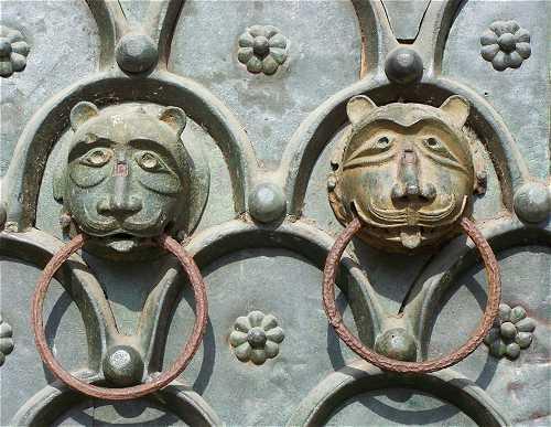 Doormarks