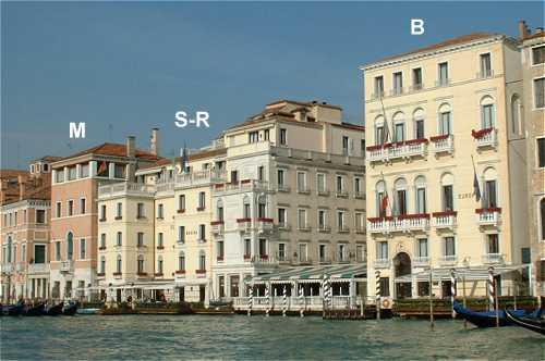 Hotelscap