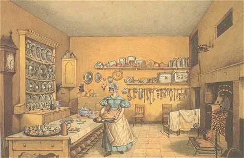 Kitchensml