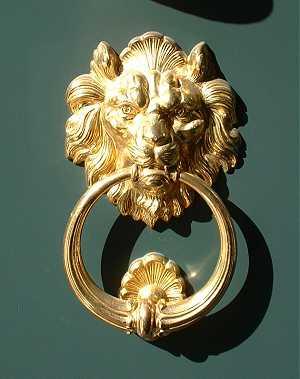 Lionknocker